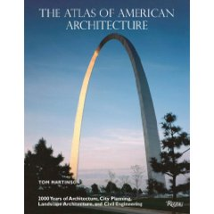 Atlas of American Architecture